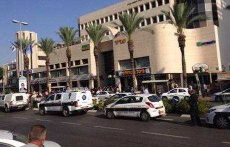 הרוגים בירושלים פצועים ברעננה בגל הטרור