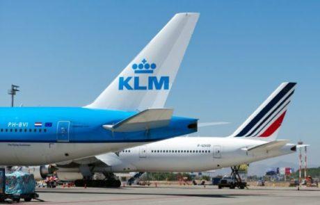 """תעריפי אייר פראנס-KLM  בטיסות לארה""""ב וקנדה"""