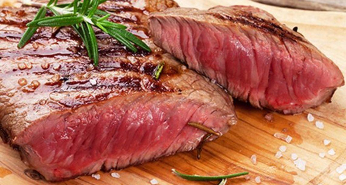 בשבוע העצמאות גדלה צריכת הבשר של הישראלי הממוצע ב-63%