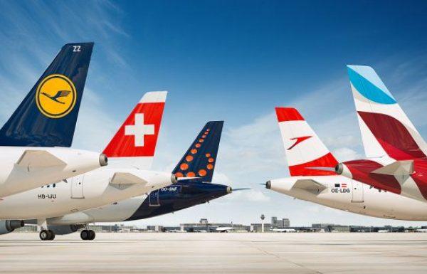 קבוצת לופטהנזה גדלה ותומס קוק מקימה חברת תעופה חדשה
