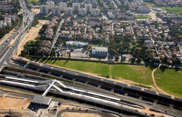 רכבת ישראל תמכור חשמל
