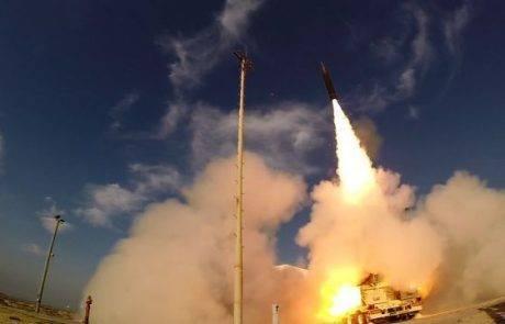 יאיר רמתי אחראי פיתוח מערכות טילים הודח מתפקידו