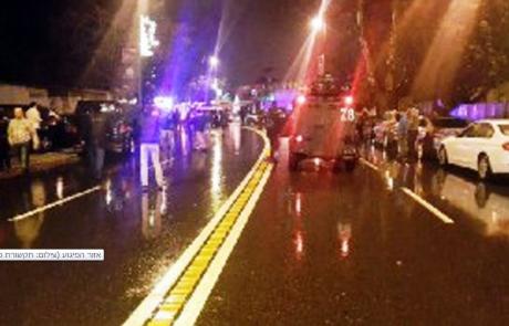 מחופש לסנטה קלאוס רצח 39 בני אדם ופצע 70 בפיגוע טרור בטורקיה