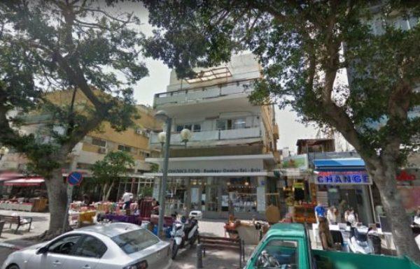 בניין דיזגוף 99 המיתולגי יהפוך למלון ישרוטל