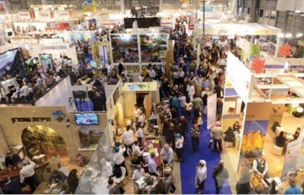 50 מדינות, ישתתפו השנה בתערוכת התיירות הבינלאומית בתל אביב