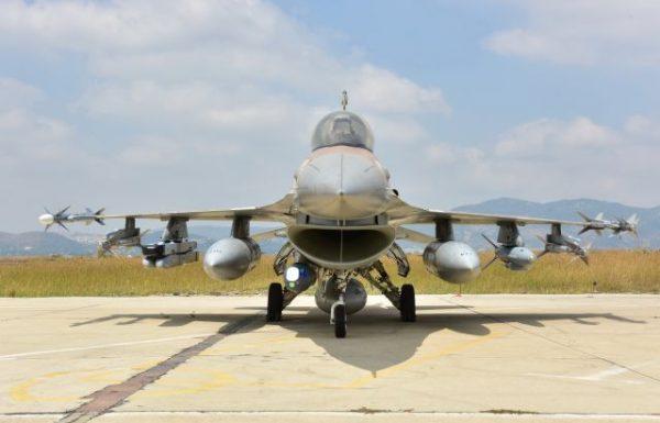 רפאל תחשוף בסלון האווירי בפריז מערכות אלקטרואופטיות למטוסי קרב