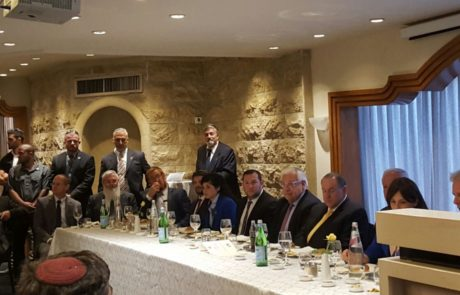 מצפים מראש הממשלה לעמוד על האינטרסים של מדינת ישראל