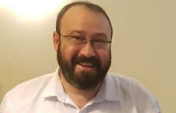 נפטר הרב אטינגר שנפצע אתמול בפיגוע בצומת אריאל