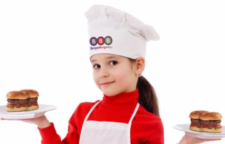 הילד שלי בשלן  – סדנת בישול לילדים