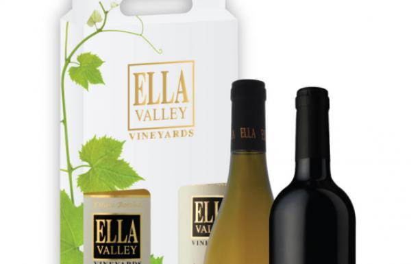 יקב עמק האלה משיק מארז יינות חגיגי