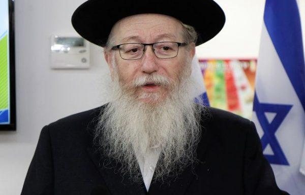 ליצמן החליט לאסור על נחיתת טיסות מסין בישראל