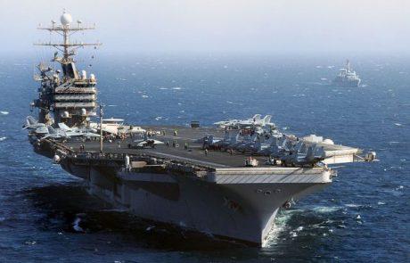 """עליית מדרגה במשבר בין ארה""""ב לבין איראן"""