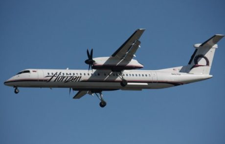 חוטף המטוס בסיאטל הכיר את מערכות המטוס