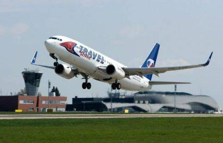 ביוני יופעלו טיסות ישירות לקלרובי וארי בצ'כיה