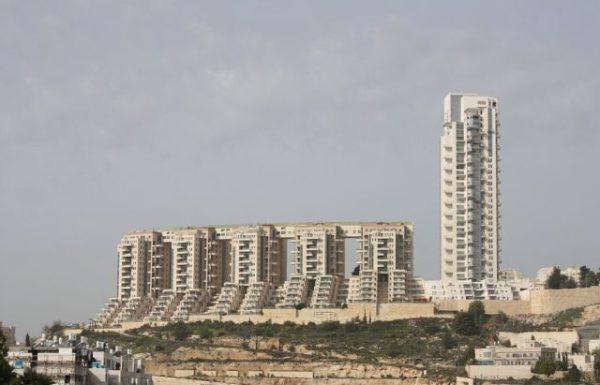 נדחתה תביעת עיריית ירושלים נגד הלל צ'רני והולילנד