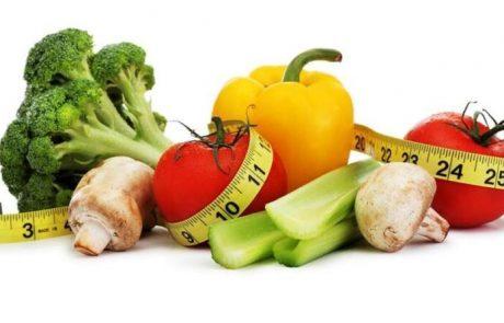 תוכנית תזונה מותאמת אישית באמצעות האינטרנט