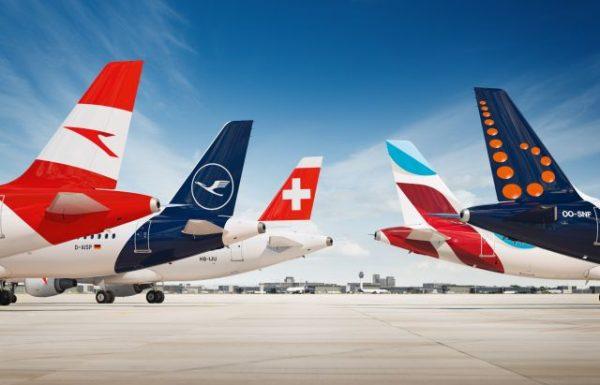 טיסות קבוצת לופטהנזה מנמל רמון יחודשו באוקטובר הקרוב