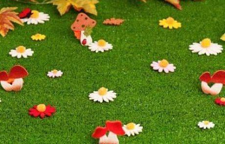 למה לי דשא סינטטי