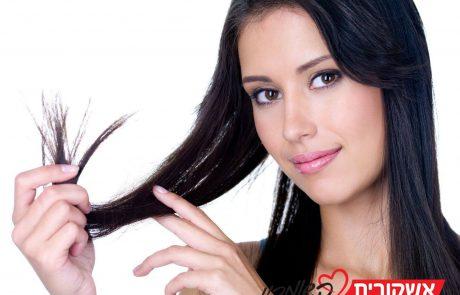 ישירות מהטבע לשיער