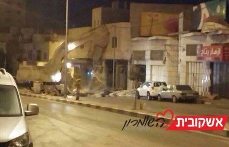 נחשפה חולית טרור שתכננה לחטוף ולרצוח ישראלי