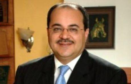 הוקם צוות לבחינת הגדלת תקציבים לחברה הערבית