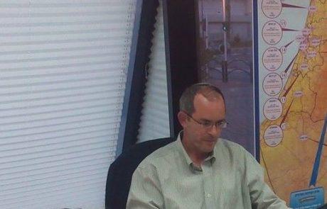 """חייםסגל: """"אריאל בראשותי תהפוך למוקד תרבות ותיירות מוביל בישראל"""""""