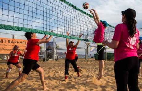 שיתוף פעולה בין איסתא ספורט, סוקרסטארס ואיגוד הכדורשת הישראלי