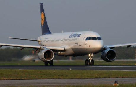 קמפיין בלופטהנזה: הגרלת כרטיסי טיסה לכל יעד בעולם