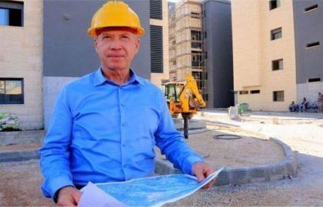 הממשלה אישרה הקמת 5 יישובים חדשים בנגב