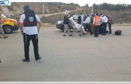 עירנות תושבים בירושלים סיכלה פיגוע דקירה