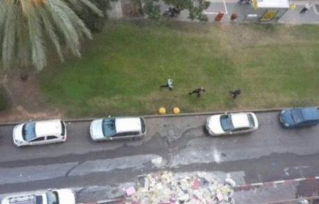 """המחבל בתל אביב """"כאב לי על הפלסטינים"""""""