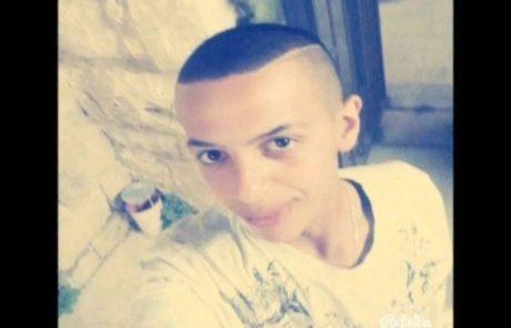 נער נחטף ונרצח וכוחות משטרה מתעמתים עם מתפרעים