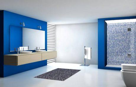 שילוב עיצובים מזכוכית בעיצוב הבית