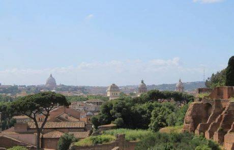 חופשה ברומא – גם לשומרי כשרות