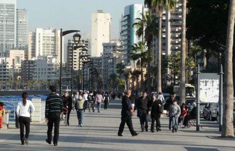 יצוב המערכת הפנימית בלבנון כמשענת תומכת בחיזבאללה