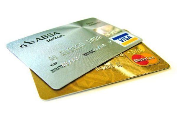 גידול רכישות בכרטיסי אשראי