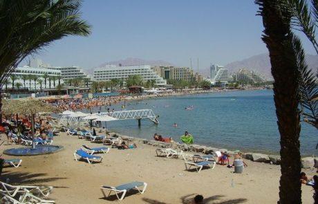 משרד התיירות לפזר את החופשות  על פני כל השנה
