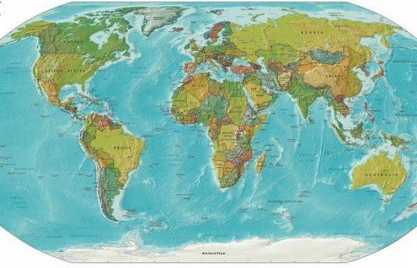 התרחבות הכלכלה העולמית מצויה בהאטה