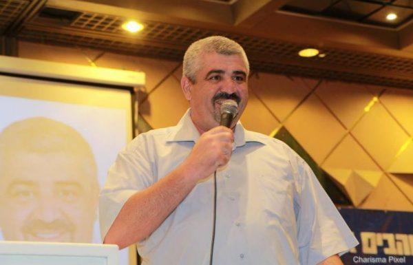 ראש עיריית בת ים לשעבר ייכנס היום לכלא