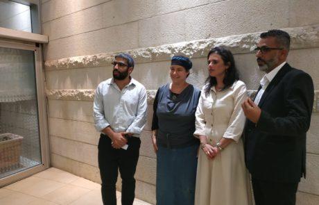 הבית היהודי באריאל משיק את קמפיין הבחירות