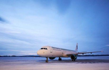 גרמניה איירליינס מגדילה פעילותה בנמל התעופה דיסלדורף