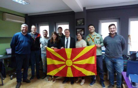 השמים הם הגבול: מסע מרגש ומיוחד למקדוניה פנינת הבלקן