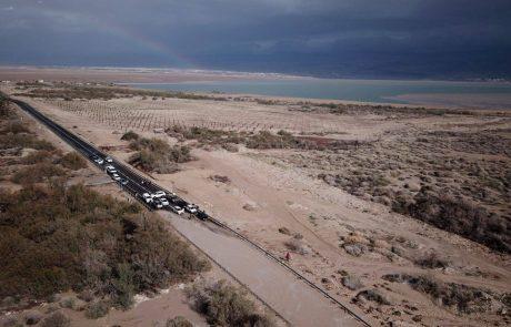 התחזית למחר מזג אוויר סוער – איך נשמרים מנזקי הסופה