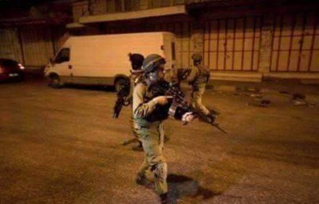 לוחם  נפצע באורח קשה במהלך חילופי ירי בג'נין