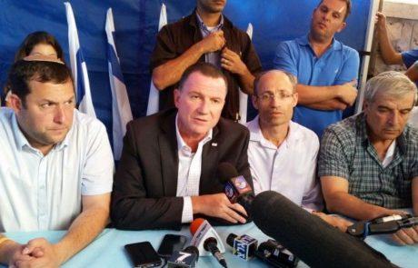 """קלנדיה -שישה עשר פלסטינים נפצעו מירי צה""""ל"""