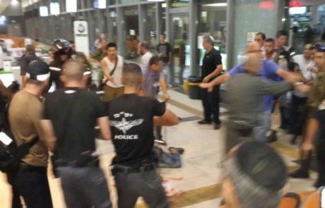 ישראלי נרצח בפיגוע בבאר שבע