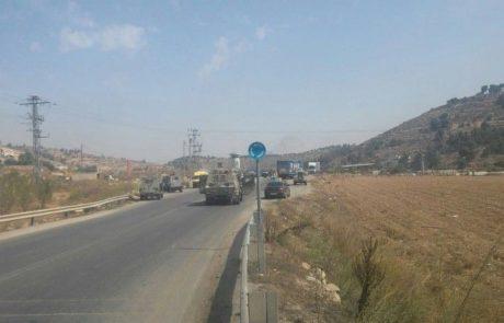 ישראלי בן חמישים נרצח בחברון