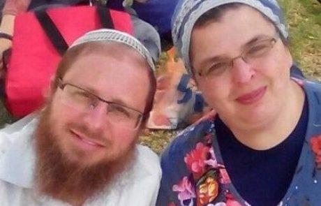 הרב יעקב ליטמן ובנו נרצחו בפיגוע בחברון