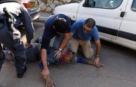 שני הרוגים  בפיגוע דקירה בתל אביב