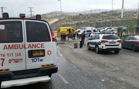 """שטחי A זו פצצה מתקתקת המשטרה """"ישראלים מתעלמים מהחוק ונפגעים"""""""